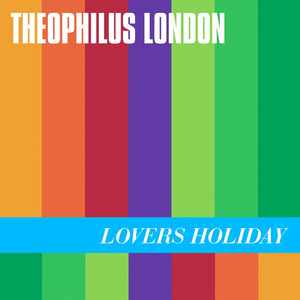 Theophilus London Wine & Chocolates cover