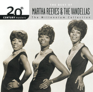 Martha Reeves and The Vandellas Come and Get These Memories cover