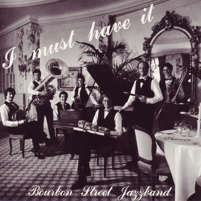 Bourbon Street Jazzband