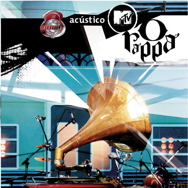 Acústico MTV (Edição Platina)