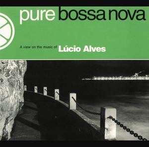 Antonio Carlos Jobim, Vinicius de Moraes, Lúcio Alves Ela é Carioca cover