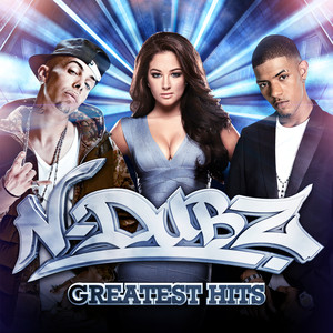 N-Dubz Bodyrox We Dance On cover