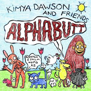Alphabutt album