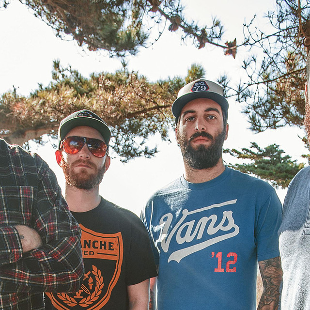 Four Year Strong tickets and 2017 tour dates