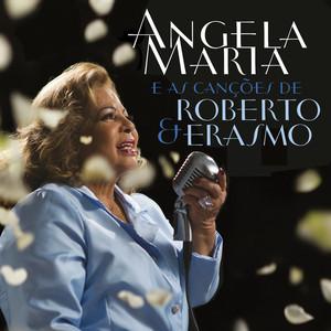 Ângela Maria Desabafo cover