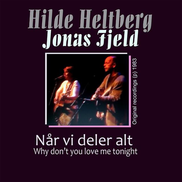 Hilde Heltberg