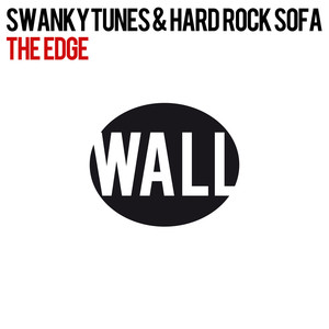 Copertina di Hard Rock Sofa - The Edge - Original Mix