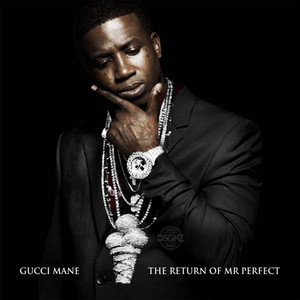 The Return of Mr. Perfect Albumcover