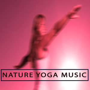 Nature Yoga Music Albumcover