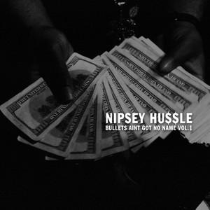 Bullets Ain't Got No Name Vol. 1 Albumcover