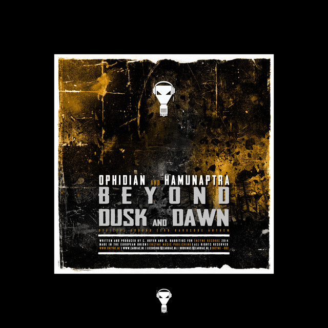 Beyond Dusk And Dawn (Official Hardcore Anthem Ground Zero 2014)