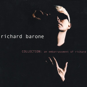 Collection: An Embarrassment of Richard album