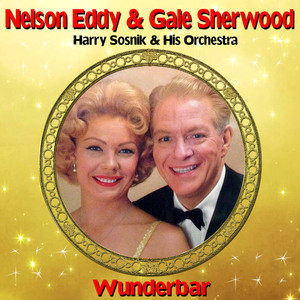 Nelson Eddy, Gale Sherwood, Harry Sosnik And His Orchestra If I Loved You cover