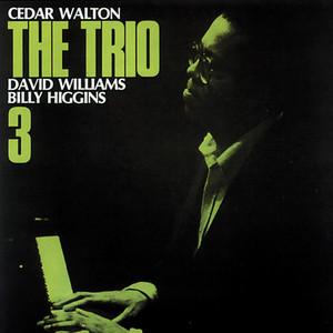 The Trio Vol.3 album