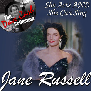 She Acts AND She Can Sing - [The Dave Cash Collection] album