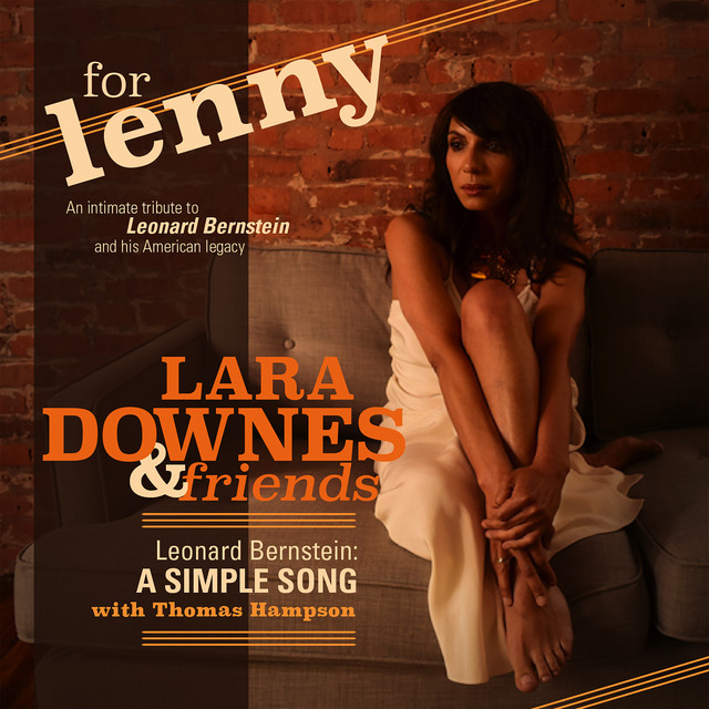 For Lenny, Episode 9: A Simple Song