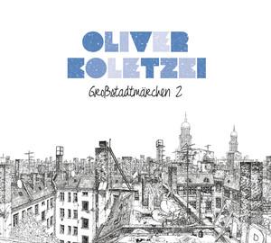 Großstadtmärchen 2 Albumcover