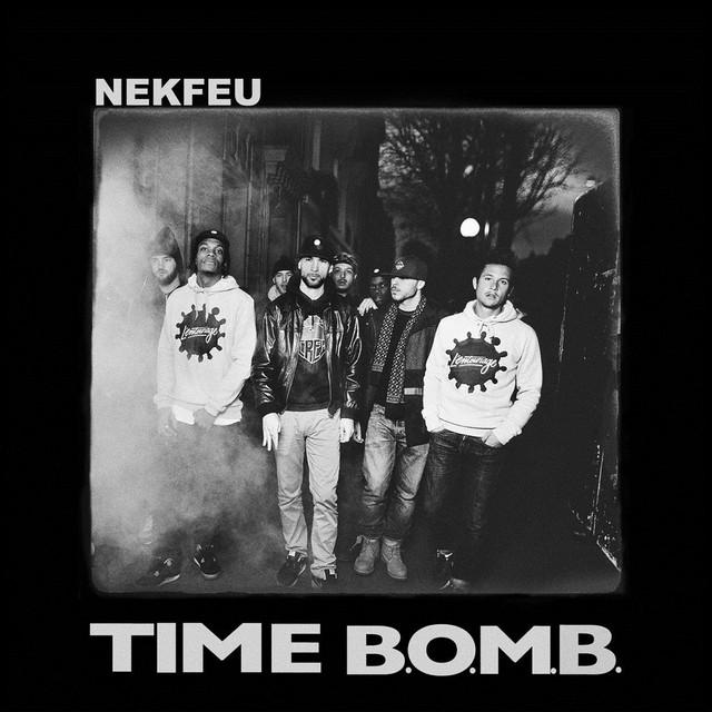 Time B.O.M.B.