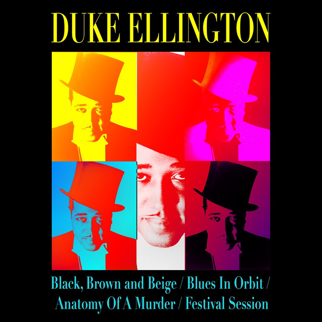 Main Title And Anatomy Of A Murder A Song By Duke Ellington On Spotify