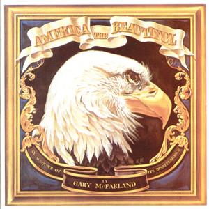 America the Beautiful album
