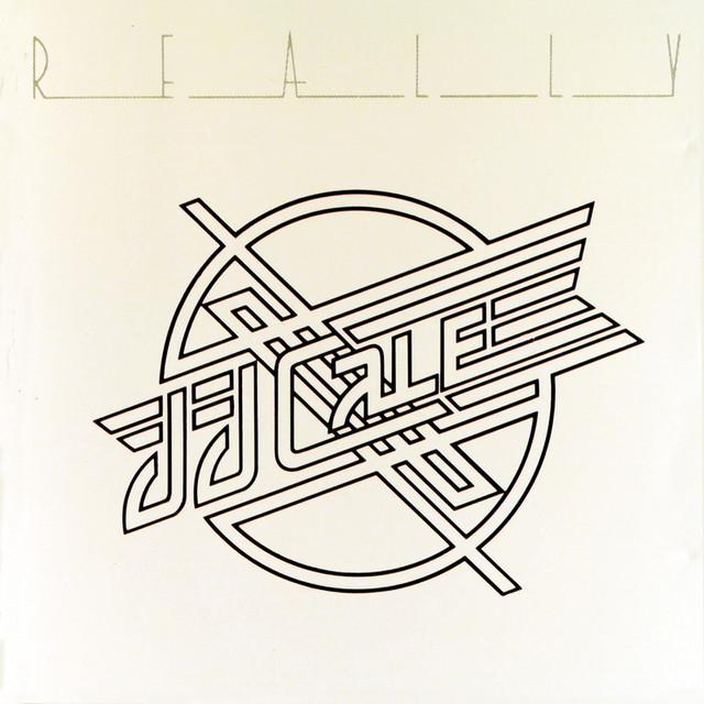 J.J. Cale Really album cover