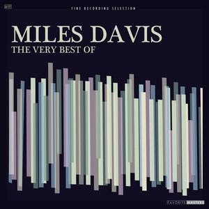 The Very Best of Miles Davis album