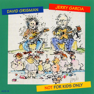 Not for Kids Only album