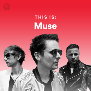 This Is Muse  Spot On Track