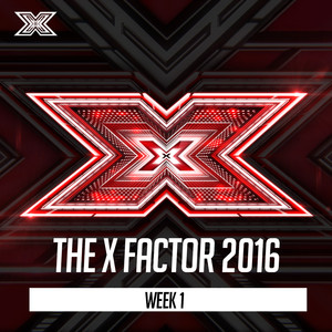 The X Factor album