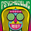 Psychedelic 1967 cover