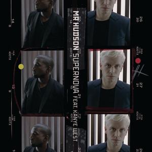 Mr Hudson, Kanye West Supernova cover