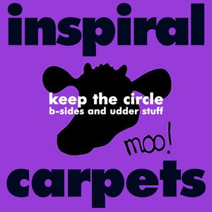 Keep the Circle: B-Sides and Udder Stuff album