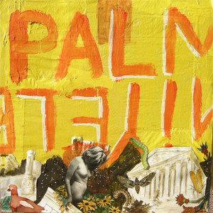 Palmiyeler EP Albümü