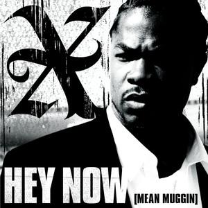 Hey Now (Mean Muggin) Albümü
