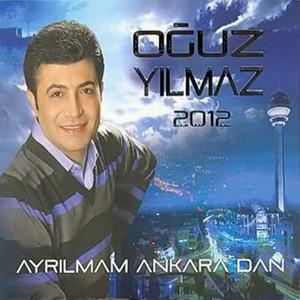 Ayrılmam Ankara'dan / 2012 Albümü