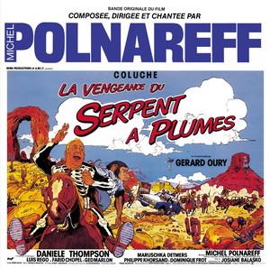 La Vengeance Du Serpent A Plumes (Bof) album