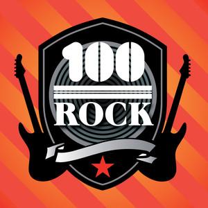 100 Rock album