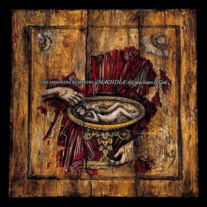 MACHINA/the machines of God album