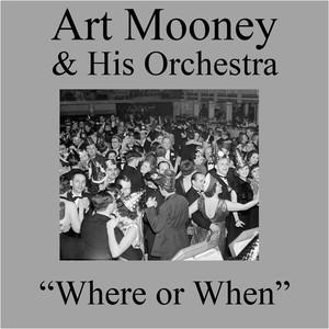 Where or When album