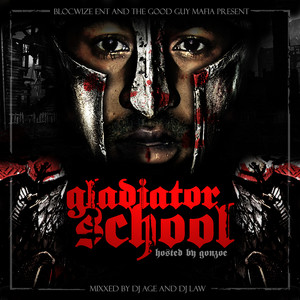Gladiator School album