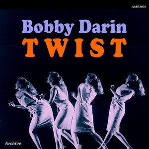 Bobby Darin Pity Miss Kitty cover