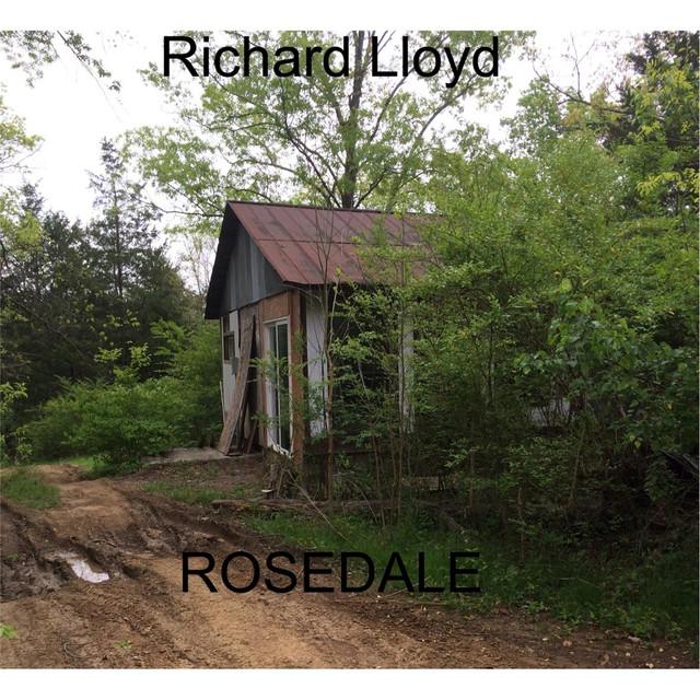 Richard Lloyd