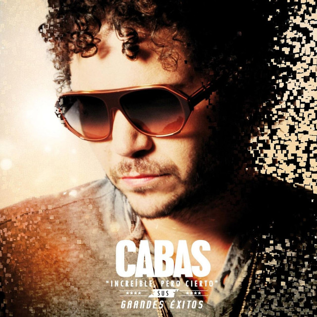 andres cabas increible