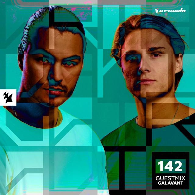 Armada Night Radio 142 (Incl. Galavant Guest Mix)