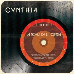 La Novia de la Cumbia album