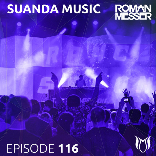 Suanda Music Episode 116