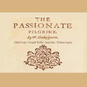 The Passionate Pilgrim Audiobook