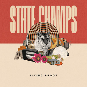 Living Proof - State Champs