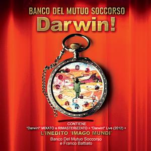 Darwin! album