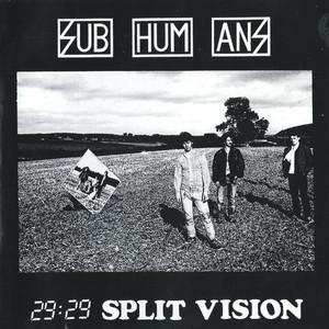 29:29 Split Vision album